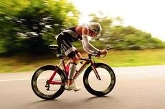 Moraviaman rozhodne o mistrech v dlouhém triatlonu, čeká 1000 startujících
