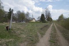 Bij. Sidgundas dzelzceļa pieturas punkts, 04.05.2016.