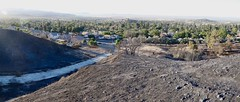 Wildfire Scorches 62 Acres in Lake View Terrace