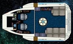 interior-type 6 shuttle