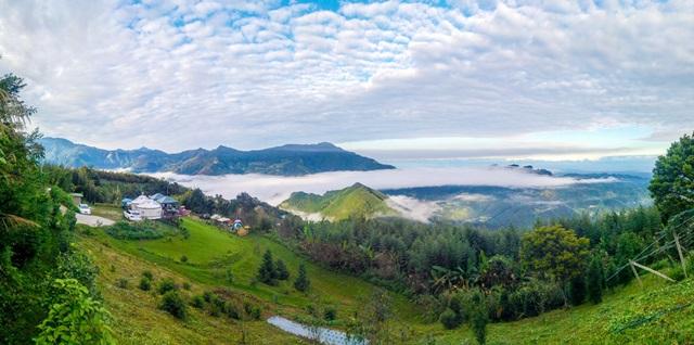 【新竹五峰景點】英桃の天闊露營~心目中最想來的露營區