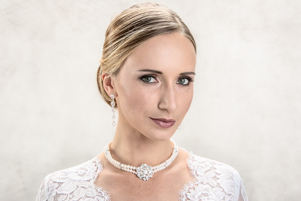 Gold Coast Wedding Makeup And Hair : Bridal Gallery Bayly Allure Mobile Makeup and Hair Design