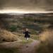 Sofie in Scotland by iwona_podlasinska