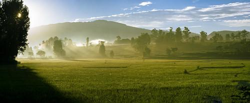 morningview bhaktapur nepal morning sunrise photosofnepal travelnepal wanderlust travel