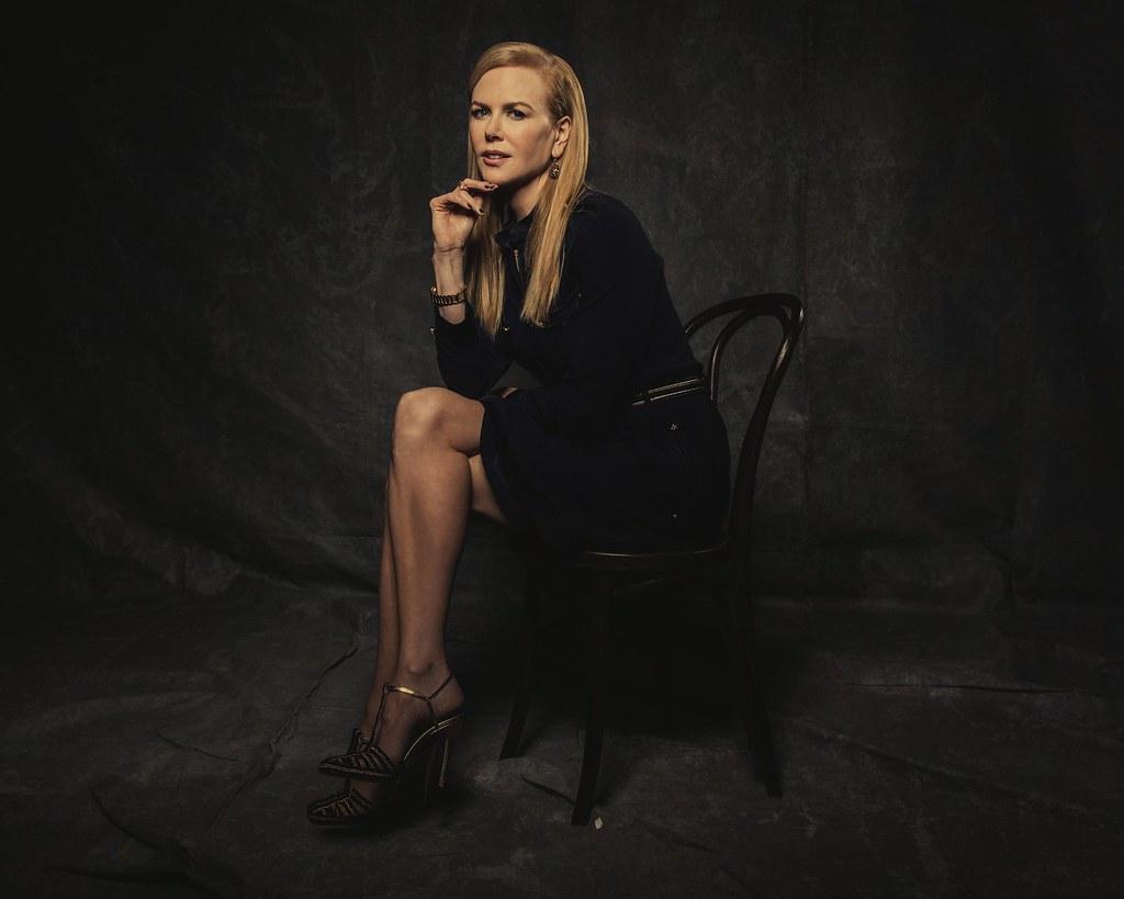 Николь Кидман — Фотосессия для «Лев» на «TIFF» 2016 – 1