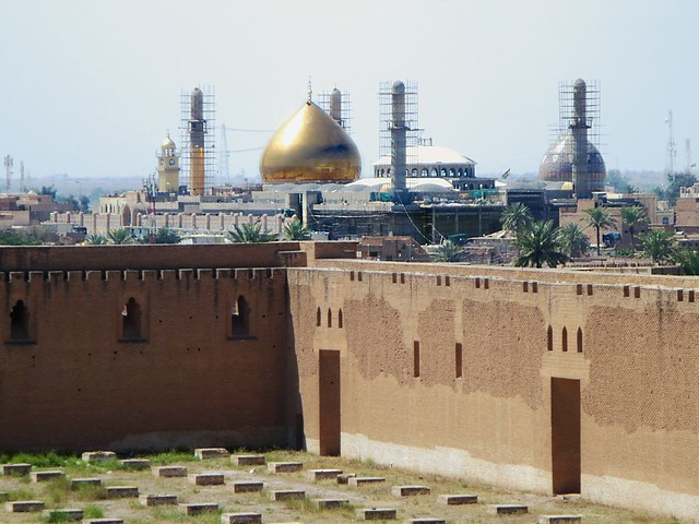 Featured medium photo of Samarra on TripHappy's travel guide