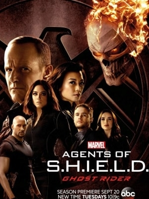 Đội Đặc Nhiệm SHIELD Phần 4 - Marvel\'s Agents Of SHIELD Season 4