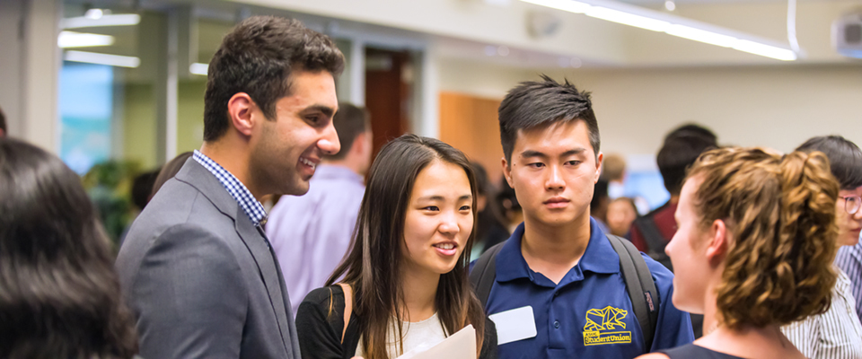 August 30, 2016 - 6:32pm - August 30, 2016; Berkeley, CA, USA; California Alumni Association Career Connection Series Consulting. Photo credit: Kelley L Cox - KLC fotos
