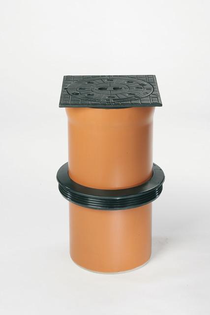 kg drainage chamber dn od 400 funkegruppe