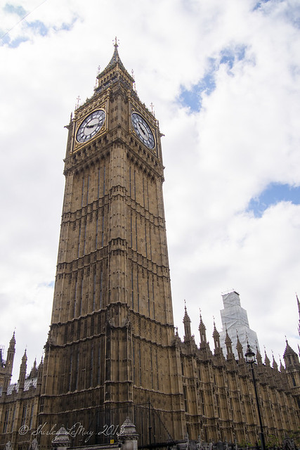 Big Ben - Parliment