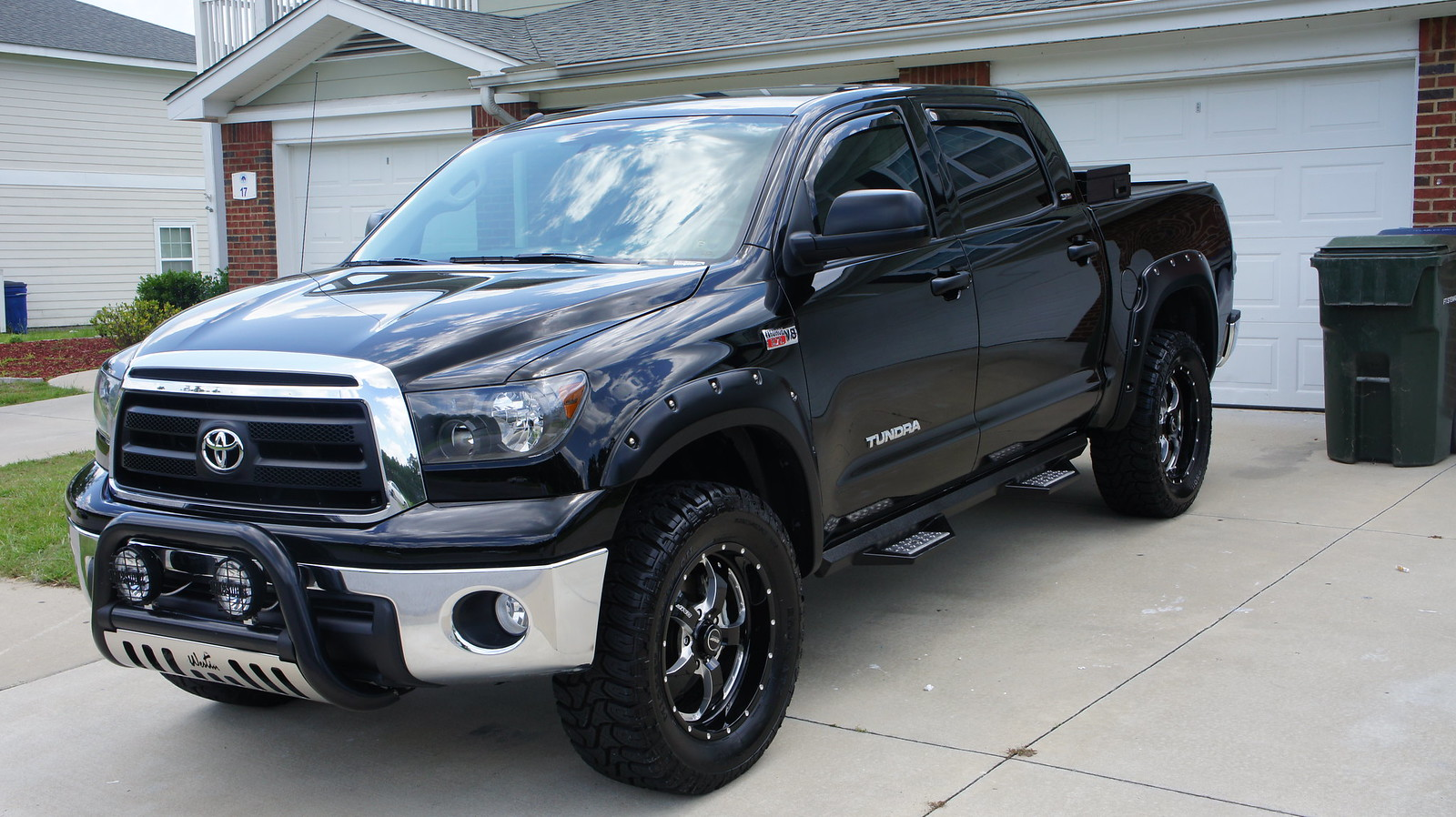 1794 Toyota Tundra >> Leveled with 35's - post em here! - Page 24 - TundraTalk ...