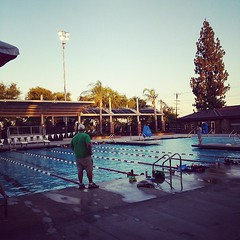Summer of Fitness! #laps #losangeles #626