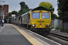 Class 66/5