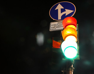 Street light 1