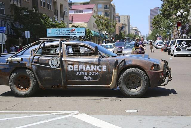 defiance car flickr photo sharing. Black Bedroom Furniture Sets. Home Design Ideas