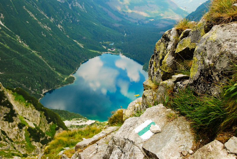 Tatra Mountains - Sea Eye Tarn