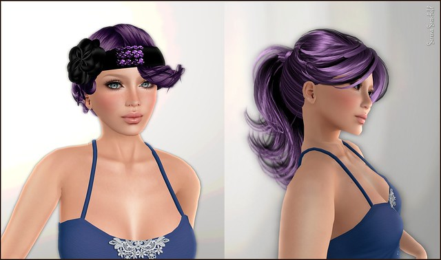 Hair Fair 2013: Gifts from the Port Sim