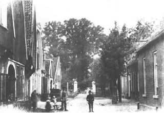 Burgstrasse Nordhorn