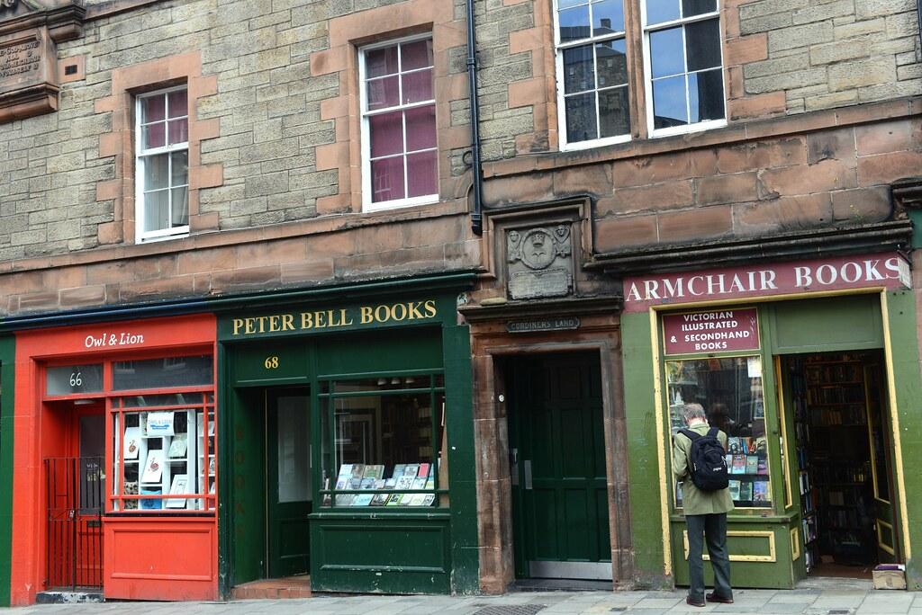 Internet Cafe Near Edinburgh Waverley