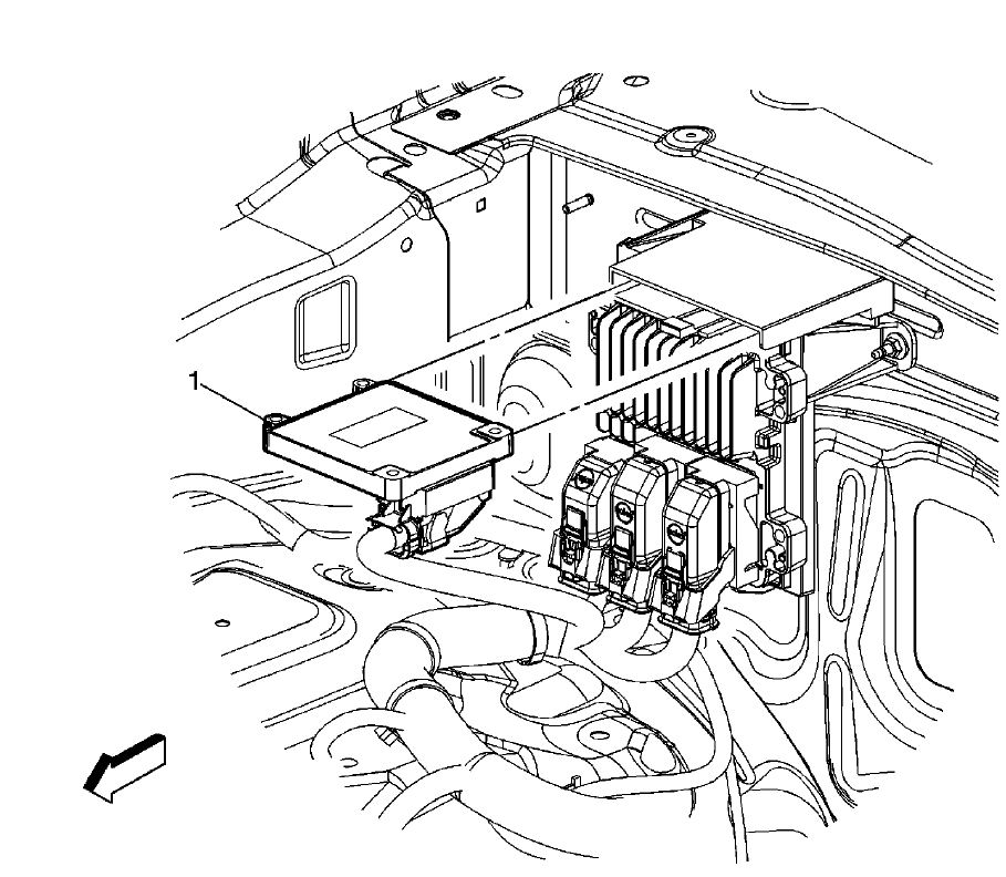 80505 Ecu Tcm Lost Connection on 2010 Gmc Terrain Engine Diagram