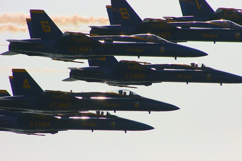 Canadian International Airshow