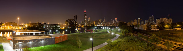 Chicago Panorama 01
