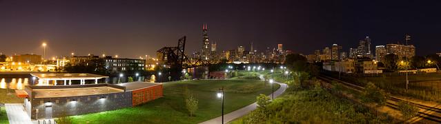 Chicago Panorama 01