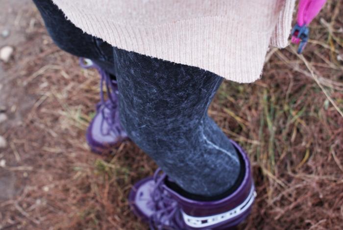 buty moon boots