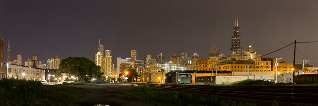 Chicago Panorama 02