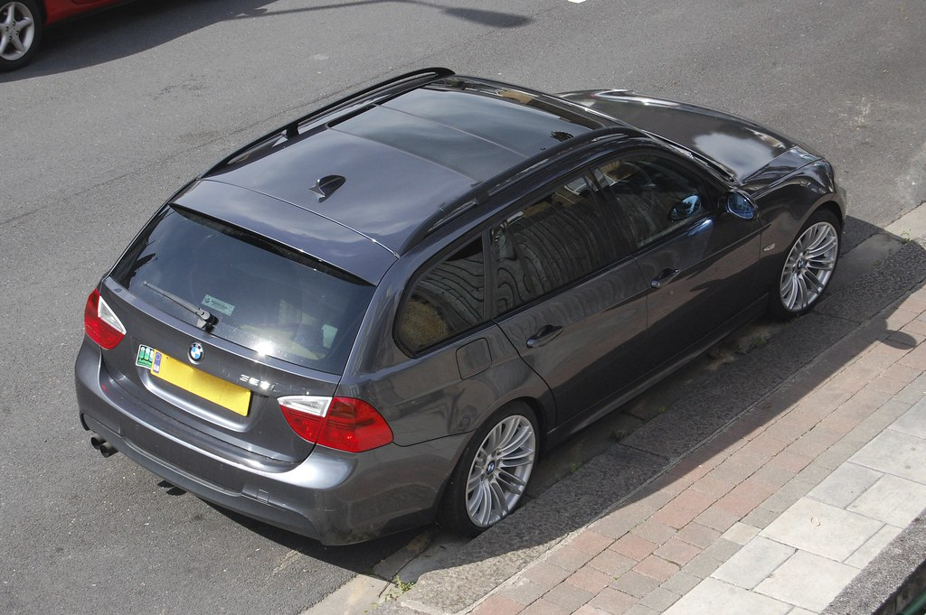 M3 Wheels On My E90 Page 1 Bmw General Pistonheads Uk