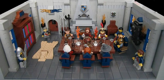Council of Crohnstein 1