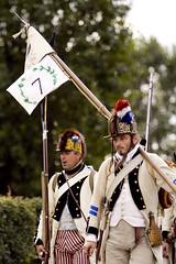 130908 reconstitution Bataille Hondschoote 1793 (8)