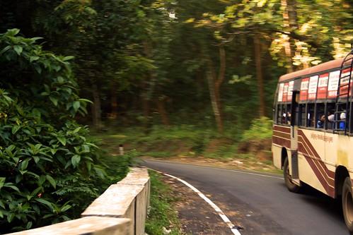 road india bus moving tamilnadu dindigul ind