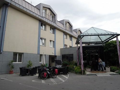 Grazのホテル