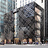 the Magnificent Mile group icon