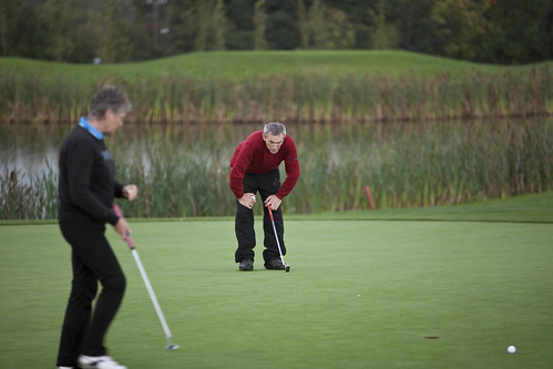 Golf Day Professional Photos - Castleknock Golf Club, Dublin