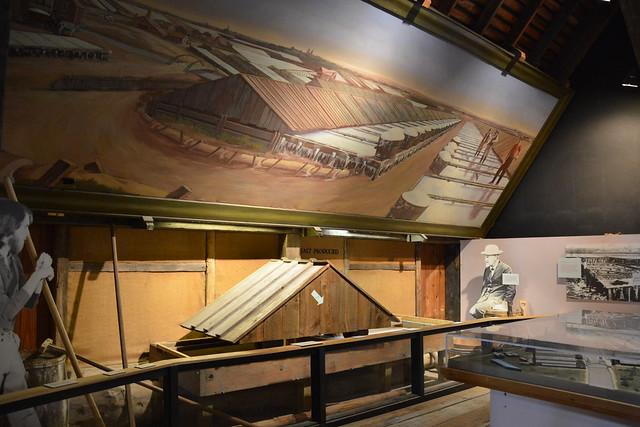 Salt Museum, Liverpool NY