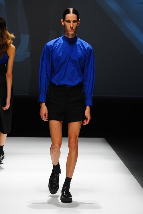 SS14 Tokyo DRESSEDUNDRESSED019_Kristoffer Hasslevall(Fashion Press)