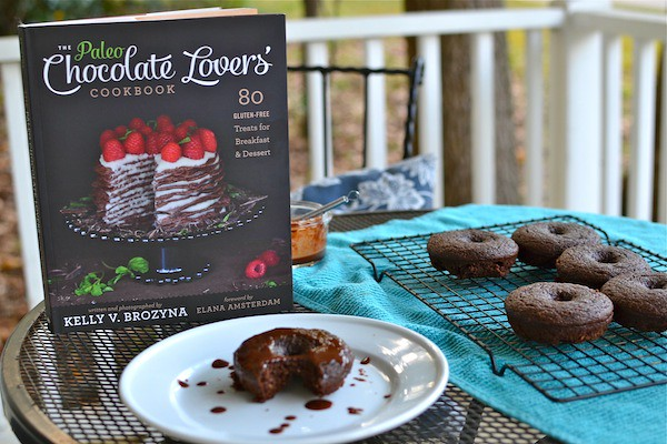 Book Review Paleo Chocolate Lovers Cookbook Against All Grain