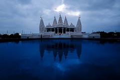 BAPS Shri Swaminarayan Madir