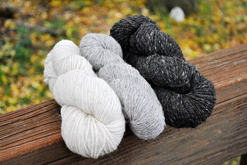 natural yarn and fiber 016