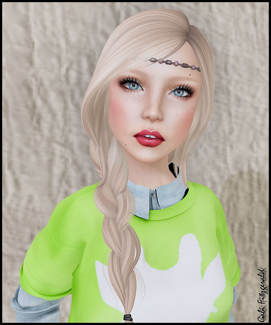 glam affair kustom9 - [e] group gift