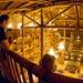 7th Floor @ Disney's Wilderness Lodge by Alan Rappa
