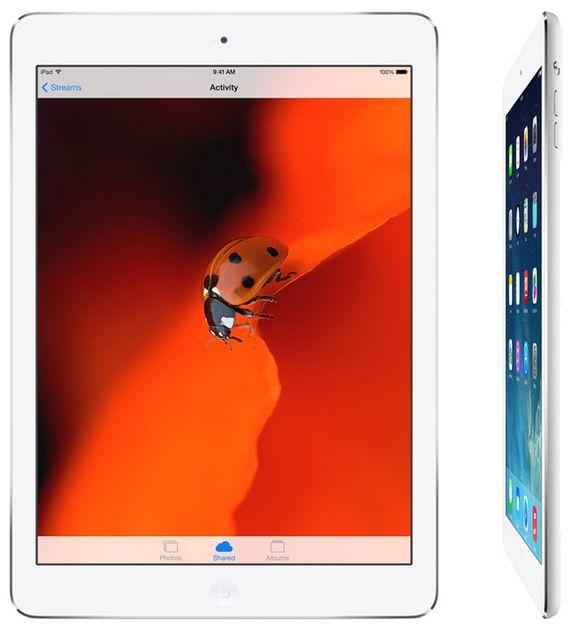 Купить Apple iPad Air