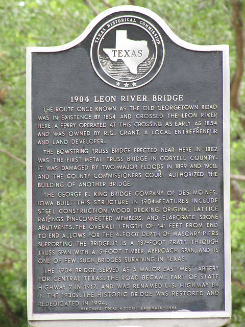 Photo of Black plaque number 13154