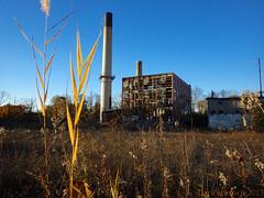 Abandoned PA
