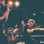 Peter Silberman / Son Lux photographed by Chad Kamenshine