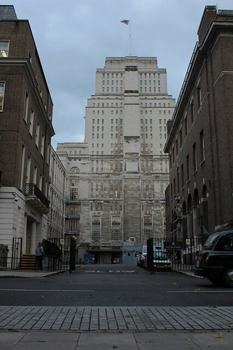 università di Londra