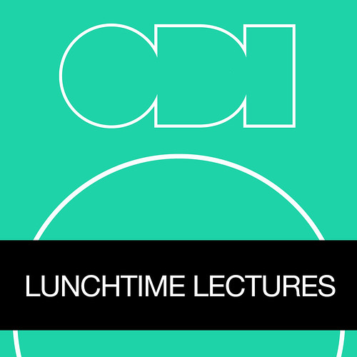 Friday Lunchtime Lectures
