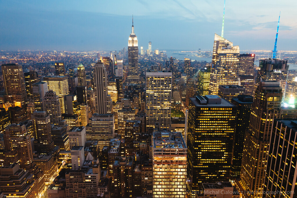 Top Rated Hotels In Times Square New York